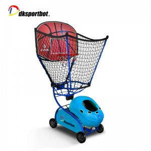 automatic basketball shooting machine for kids for home europe