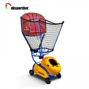 Smart mini kids basketball machine training 202...
