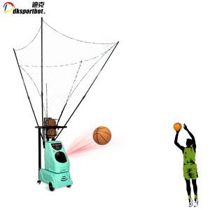 DL2 Automatic Basketball Shooting Machine