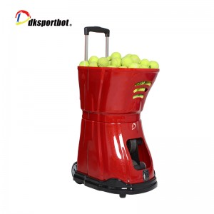 DT1 Tennis Ball Feeding Machine