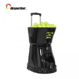 New Arrival Tennis Ball Launching Machine For Sale