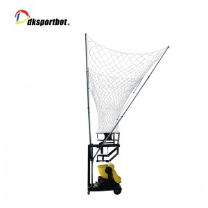 Automatic Rebounder Basketball Machine