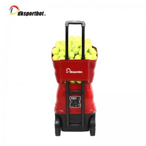Tennis Training Machine DT2
