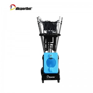 DL3 Basketball Passing Machine