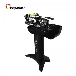 Tennis and Badminton Racket Stringing Machine DS10