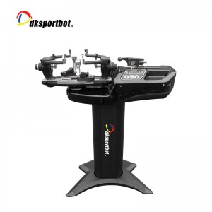 Automatic tennis racket racquet stringing machine for sale