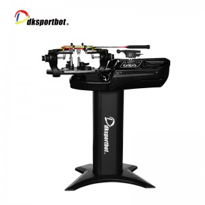 2 In 1 Automatic Racket Stringing Machine For Tennis Badminton Racket