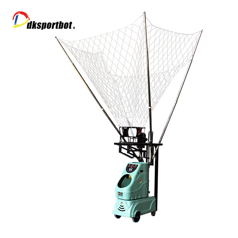 Basketball Automatic Shooting Machine for Training DL2 Featured Image