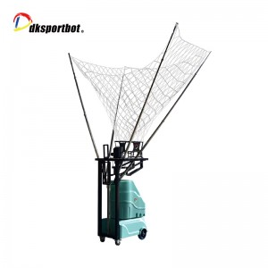 Basketball Automatic Shooting Machine for Training DL2