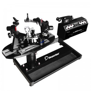 Tennis badminton Stringing Machine DS3