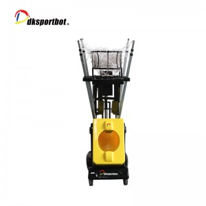 DL1 shooting trainer basketball machine in cheap price