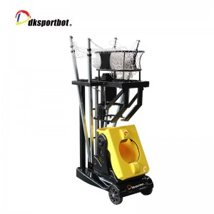 supplying basketball machine for ball training on sale