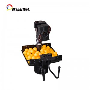 2019 Good Quality Ping Pong Ball Machine -