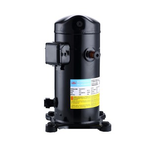SCROLL COMPRESSOR (380V/420V,3PHASE,50HZ,R404A)  refrigeration cold room compressor supplier