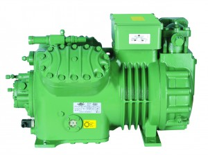 Reliable Supplier Bitzer Compressor Suppliers - Semi-Hermetic Reciprocating Compressor R22 R404A R134A R507A 4VD-15.2-4VG-30.2 – Daming Refrigeration Technology