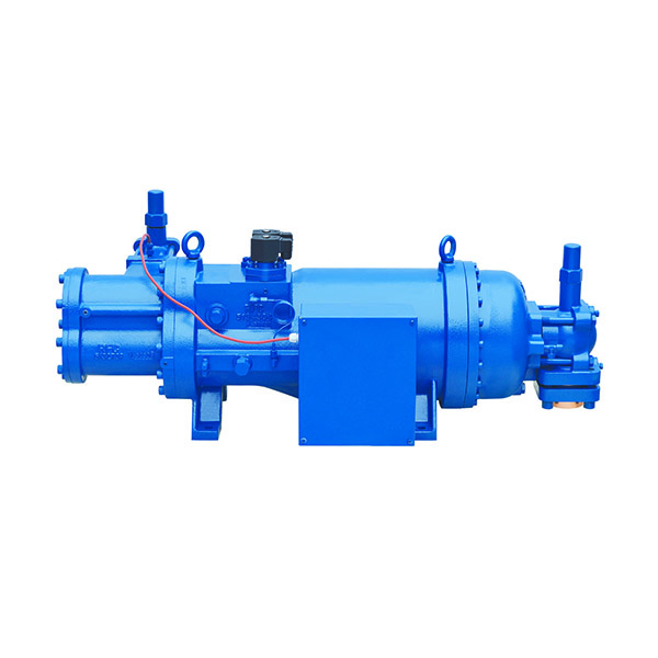 best  Screw Compressor R22 R404A  R507A made in china for refrigeration compressor Featured Image