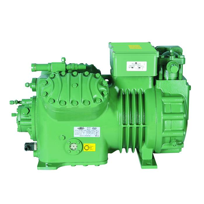 China manufacturer factory supplier Semi-Hermetic Reciprocating Compressor R22 R404A R134A R507A Featured Image