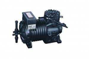 professional compresor manufacturer Semi-Hermetic Reciprocating Compressor R22 R404A R134A R507A