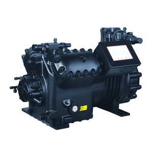 New Delivery for 3.5 Hp Compressor - Semi-Hermetic Reciprocating Compressor R22 R404A R134A R507A 4S151D-4S301G – Daming Refrigeration Technology