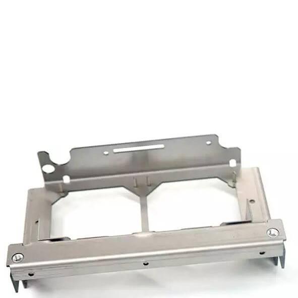 OEM/ODM Supplier Automotive Die Casting Part - Construction Bracket Fittings Sheet Metal Bending – Mould detail pictures