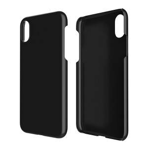 Hard Blank Plastic PC Cell Phone Case