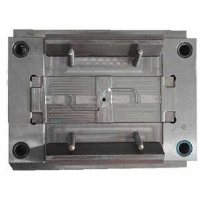 High Precision Mold Electric Box Mould Electronic Mould Electronics Case Moulding Box