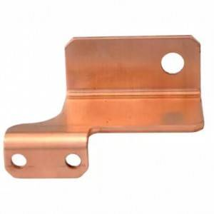 OEM China Plastic Injection Molding -