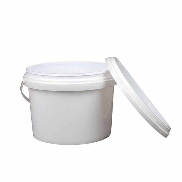 Plastic Pail With Lid Thermoplastic Injection Machine Featured Image