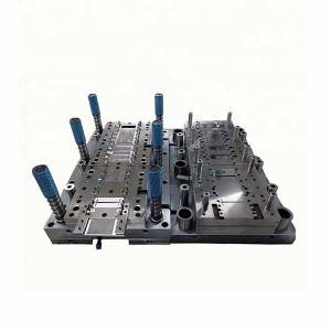 Compression Mold Maker Plastic Product