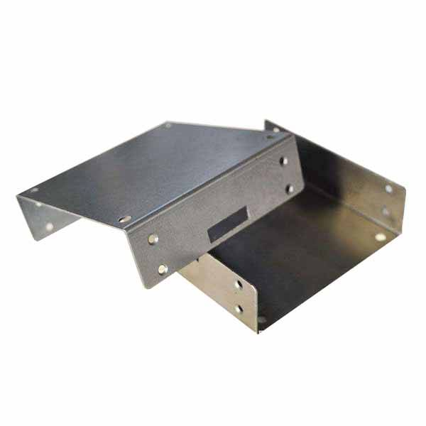 Outdoor Electric Metal Meter Box Metal Stamping Parts Featured Image