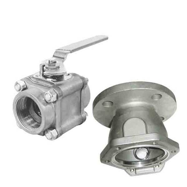 Factory Promotional Punching -