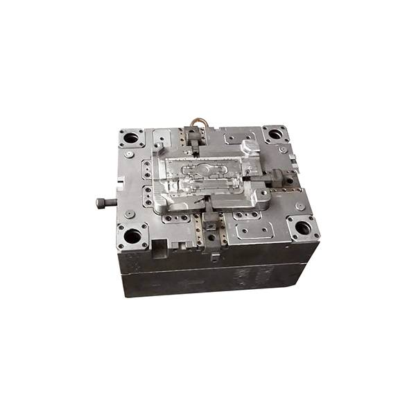 Plastic Injection Molding Mirror EDM Manufacturers Plastic Injection Mould Featured Image