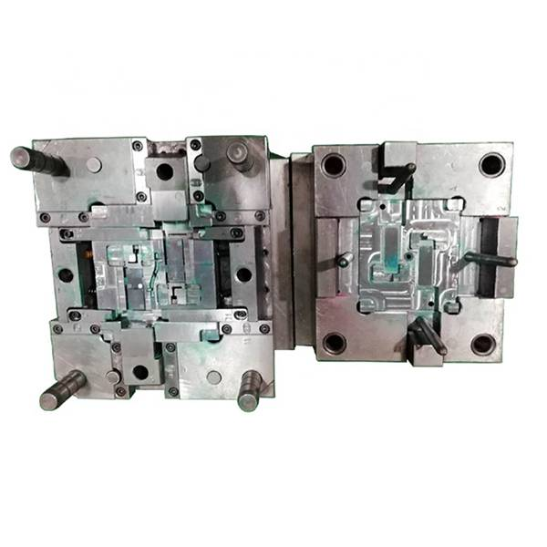 Products Design Company Tooling High Precision Plastic Injected Parts Mould For PC ABS Housing Featured Image