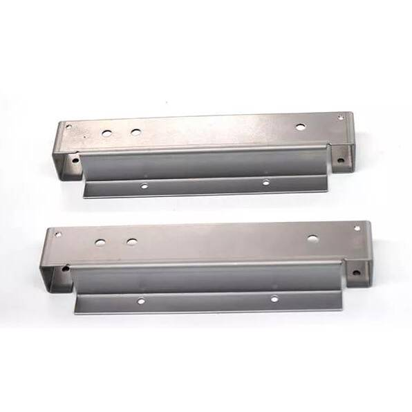 Sheet Metal Bending and Caser Cutting Parts Featured Image