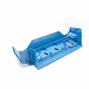 Precision Plastic Injection Molding Communication Products