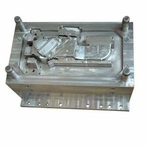 Hot Runner Mould Injection Plastic Tooling