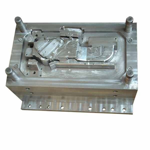 Hot Runner Mould Injection Plastic Tooling Featured Image