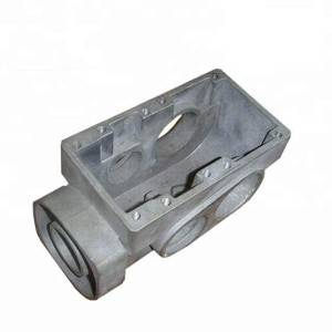 Rapid Delivery for Over Molding -