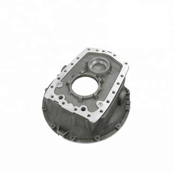 Aluminum Die Casting Parts Featured Image