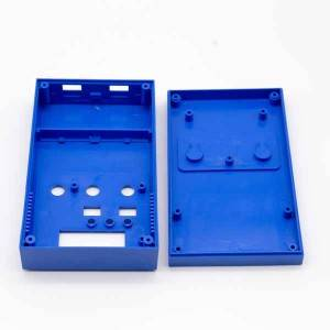 Mold Manufacturer Customized Plastic Injection Molded Technical Electronics Case Moulding