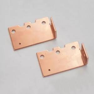 Brass Stamping Connecting Parts