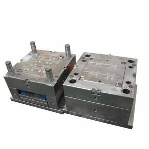 Plastic Injection  Hot Runner Mold