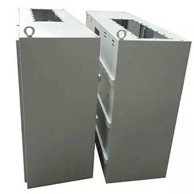 Outdoor Instrument Enclosure Stamping Parts Featured Image