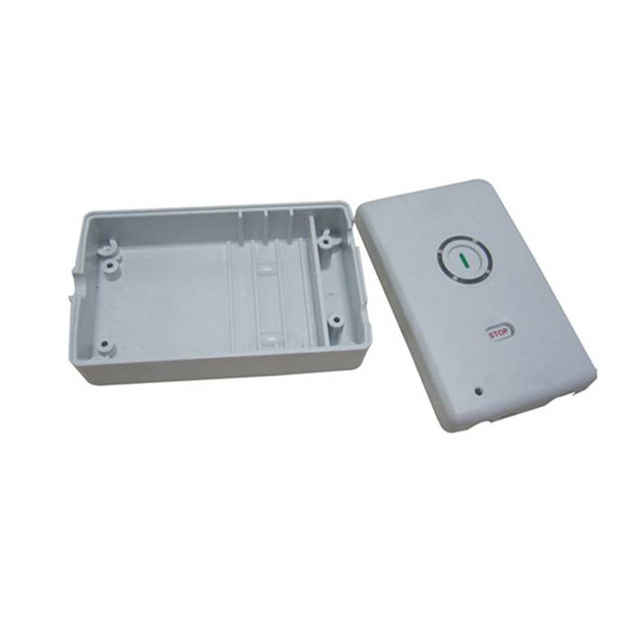 Cheap plastic injection molding case for electronic accessories Featured Image