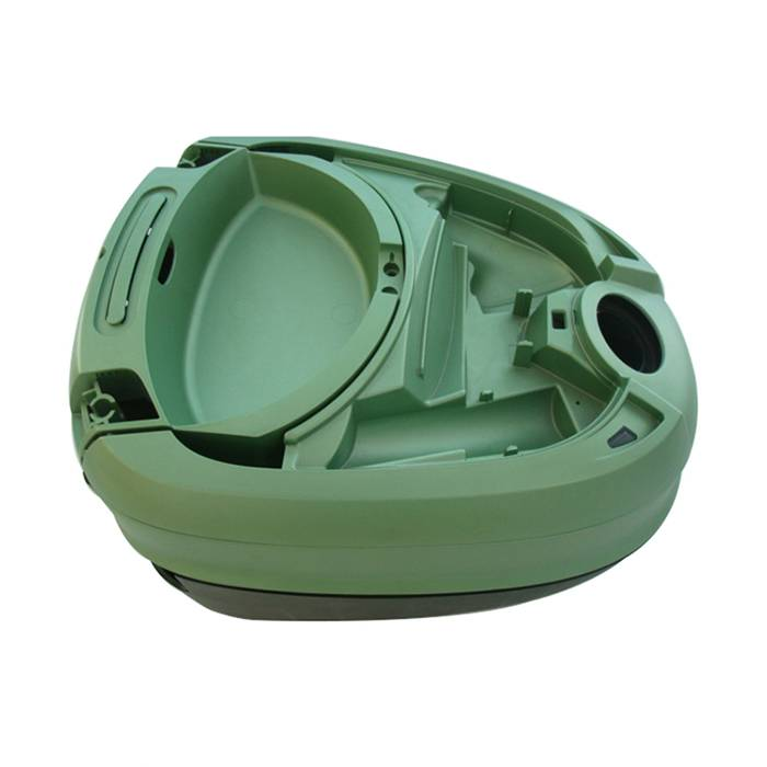 China OEM manufacturer customized mould molding injection plastic parts Featured Image