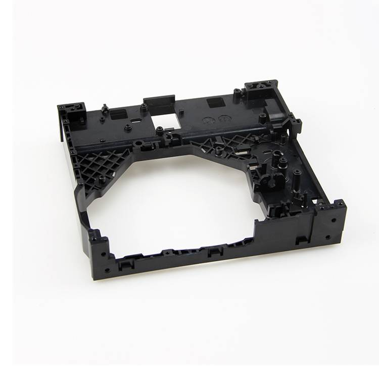OEM Manufacturing Plastic Injection Molding Parts Featured Image