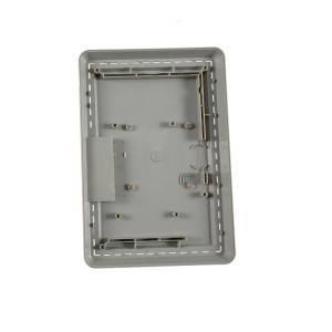 Custom electronic parts plastic injection mold molding