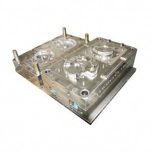 Professional OEM plastic mould molding service maker plastic injection mold