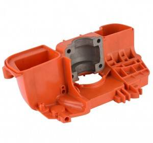 Professional customized injection plastic parts products or plastic mould