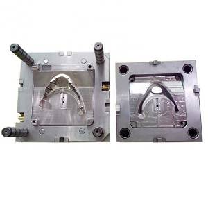 Plastic Injection Mold Maker for Any Plastic Product Mold